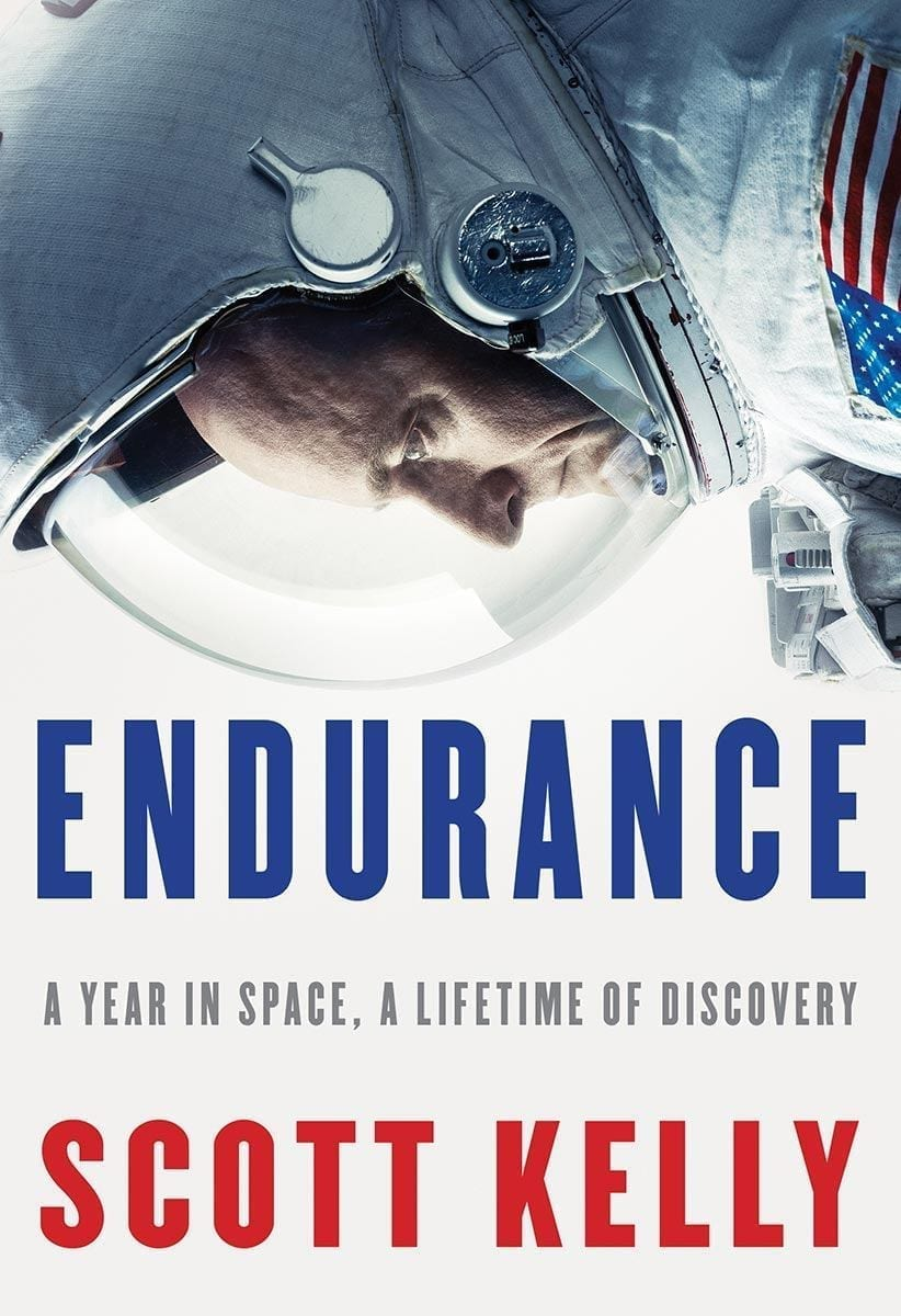 Living on the International Space Station with Scott Kelly in Endurance