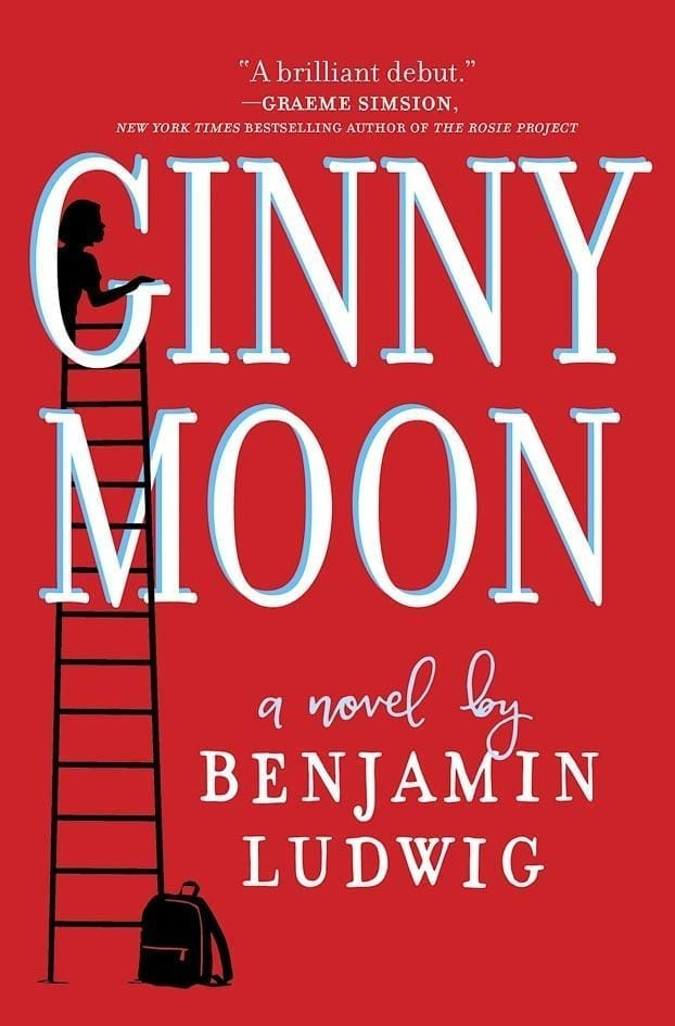 A book review of Ginny Moon: Benjamin Ludwig\'s debut novel about a foster teen who\'s adapting to life in her forever home. Complicated by autism symptoms.