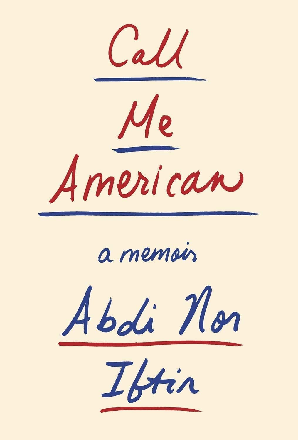 Call Me American – A Somali man's story of growing up in a war zone