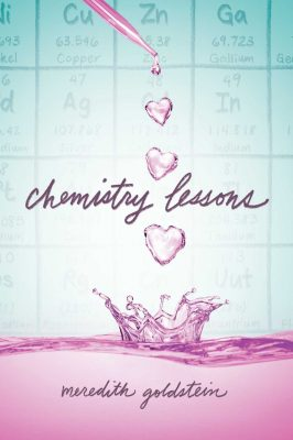 Can science win them back? Chemistry Lessons by Meredith Goldstein