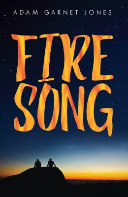 Fire Song: I read another beautifully written but brutally tragic novel