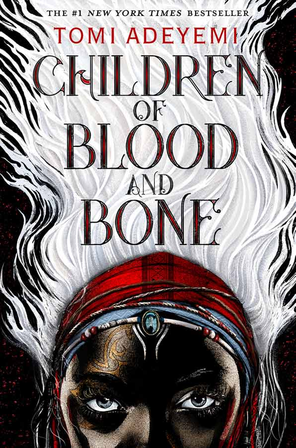 Children of Blood and Bone: I don't understand the hype