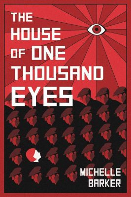 Living in a divided Germany in The House of a Thousand Eyes