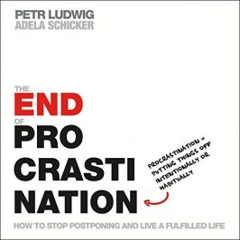 Life Tips I Learned Reading The End of Procrastination by Petr Ludwig