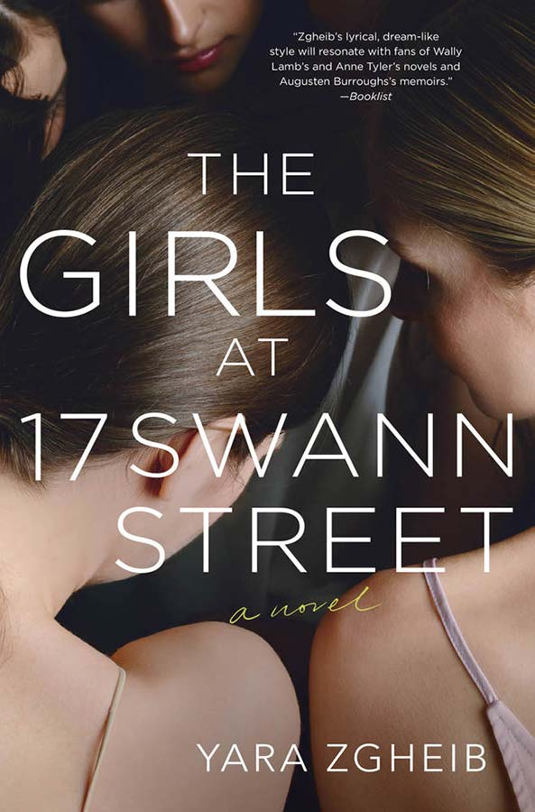 Anna Roux wasn\'t ill, she was healthy. She ate only apples, and ran daily and had weight to lose. The Girls at 17 Swann Street by Yara Zgheib is Anna\'s story of anorexia.