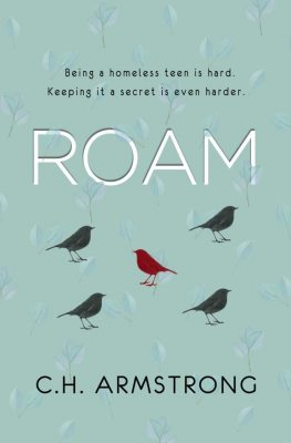 Living with your family in a van in Roam by CH Armstrong