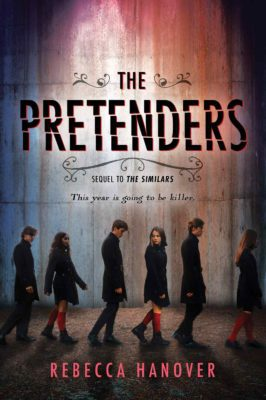 Ending the story with The Pretenders