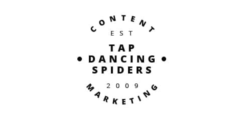 Bianca-Jessica-Copywriting-Website-Management-Tap-Dancing-Spiders
