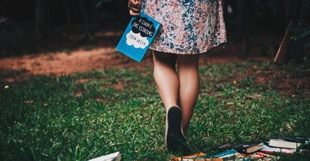 John Green's Books to Read While Waiting for Turtles All The Way Down
